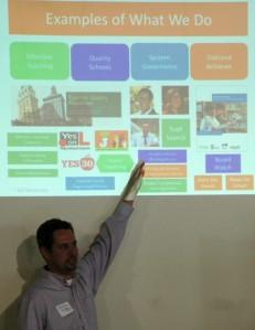 Jonathan Klein, MBA 06, GO Founder