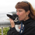 Santa Cruz County Animal Shelter volunteer mentor Julie Hitchcock developed the humane education program and submitted it to the Activating Empathy competition.