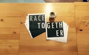 race together